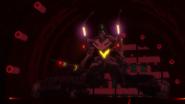 Evangelion Provisional Unit-5 (Rebuild)