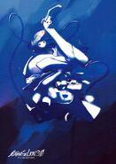 Imagen de Rebuild of Evangelion 03