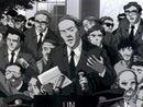 Organización secreta oculta la verdad