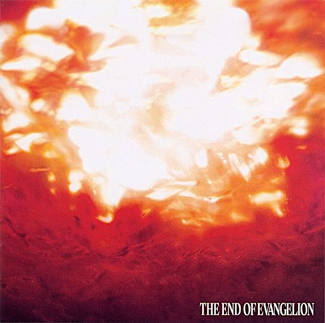 The End Of Evangelion Soundtrack