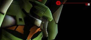 Evangelion Type Alpha