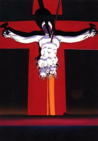 Lilith | Evangelion | Fandom