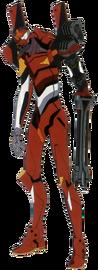 Evangelion Unit-02'β