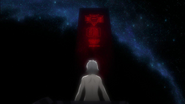 Kaworu with SEELE 01 (Rebuild)