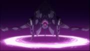 Eva Unit 08