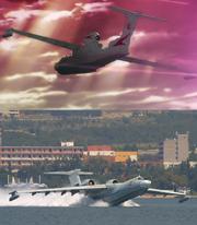 Beriev A-40 Albatross