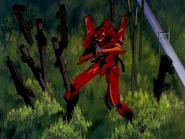 Eva-02 weapons (NGE)