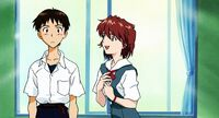 Mana Kirishima 001