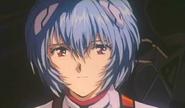 Rei smile (Death)