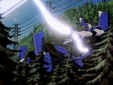 Armisael ataca al eva 00