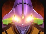 Evangelion: Breaking Dawn