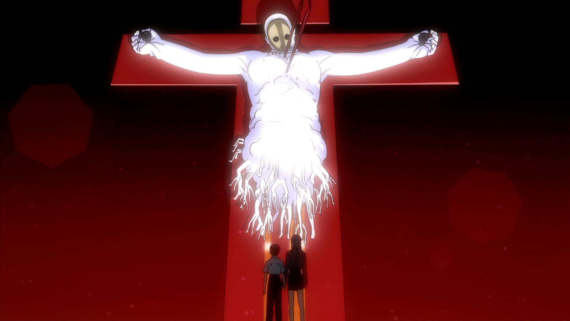 Lilith Evangelion Fandom Powered By Wikia
