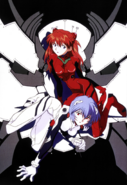 Groundwork of Evangelion Vol 2 Ima 06