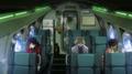 Misato with Ritsuko and Maya (Rebuild).png