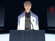 Dr. Katsuragi imagen 01