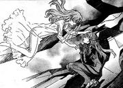 Kyoko Asuka (manga)