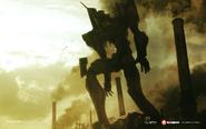 Evangelion Unit-01 wallpaper (Rebuild)