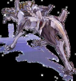 US Evangelion Wolfpac