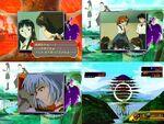 NGE Second Impression cuatro imágenes