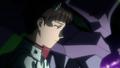Shinji with Unit-01 (Rebuild).png