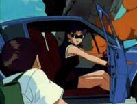 Misato Shinji