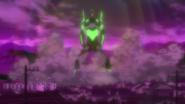 Eva-01 Field maximum (Rebuild)