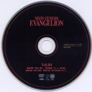 DVD Disc 4