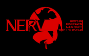 NERV Logo (Rebuild)