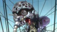 Evangelion Simulador (Rebuild)