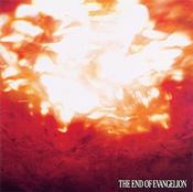 End of Evangelion portada OST