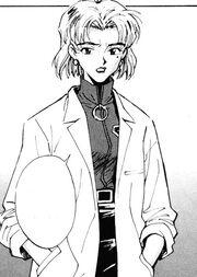 Ritsuko (manga)