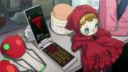Puppe Asuka