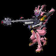 Unison League Gear-Eva Unit 08 Render