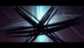 Unit-01 awakens inside Tesseract (Rebuild).png