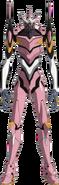 Evangelion Unit 08 Alpha artwork