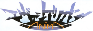 Second ANIMA Logo