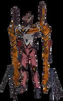 Eva-08C Front