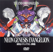 SIB End of Evangelion