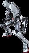 Evangelion Unit 04 versionTv