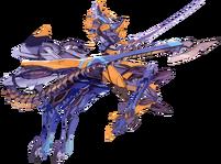 Evangelion Unit-00 Type F Allegorica
