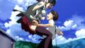 Mari collide Shinji (Rebuild).png