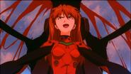 Asuka blood