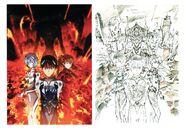 Imagen de Rebuild of Evangelion 02