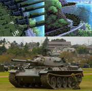 Type-74 Nana-yon