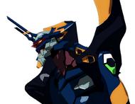 Evangelion Unidad Mark-06 Kaworu Nagisa
