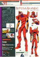 Eva-02 Mechanical Sheet 1