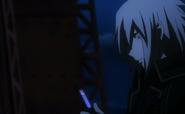 Yamato received Alcor's death clip