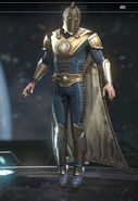 Doctor Fate - Servant of Order