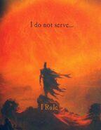 I rule