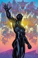 Black Panther Vol 1 168 Textless